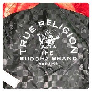 True religion Jacket.
